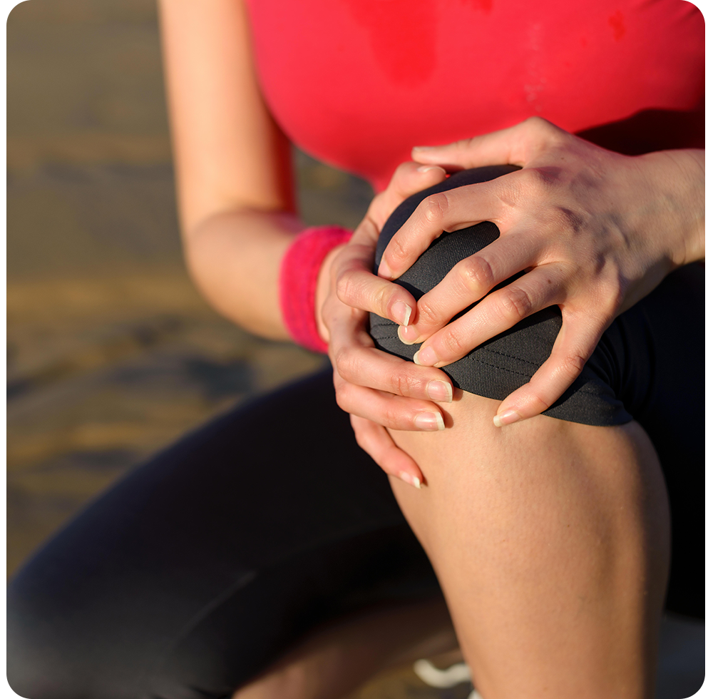 Knee Pain Relief